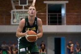 AMETLIK: Tartu korvpallimeeskond palkas järjekordse Leedu korvpallitalendi