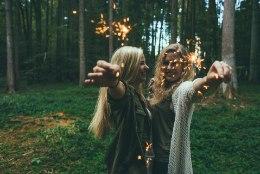 PULMAD: 10 ideed unustamatuks tüdrukuteõhtuks