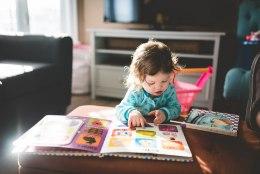 Asjalik nimekiri, mille abil lastetuba kiirelt läikima lüüa!