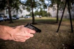 Narva tulistaja jääb kohtu otsusel kuni kaheks kuuks vahi alla