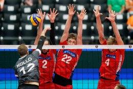 ÕL HOLLANDIS | Volleagendi pajatused: suurtes liigades ei arvestata sellega, et Eestist võiks tulla mõni mängija