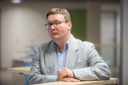 Politoloog Tõnis Saarts: Ratasel on viimastel kuudel olnud peaministri-lasteaiakasvataja roll