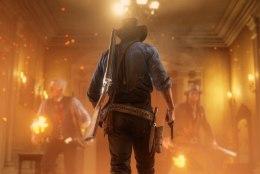 """TEINE TASE   Kas Rockstar kinnitas just kogemata """"Red Dead Redemption 2"""" PC-versiooni tuleku?"""