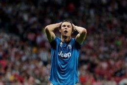 MEISTRITE LIIGA   Atletico ja Juventus pidasid maha tõelise põnevuskohtumise!