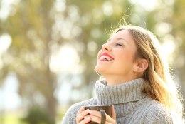 HIINA MEDITSIIN SOOVITAB: sügisel turguta immuunsust selle ülimalt lihtsa tegevusega!