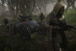 KAS TEADSID? Ubisofti sügisene suurmäng on inspireeritud Eestis arendatavast militaartehnoloogiast