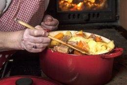 HEAD ISU MIHKLIPÄEVAKS! 10 mõnusat toitu lambalihast, peedisalat kitsejuustuga ja puuviljane leib