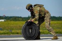 """""""Pealtnägija"""" tutvustatud USA sõjaväe salabaas Eestis kaotas Trumpi tõttu valitsuse miljonid"""