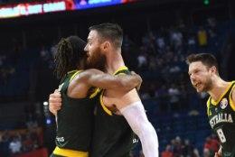 KORVPALLI MM | Selgusid veerandfinalistid, ajalugu teinud Tšehhi läheb vastamisi Austraaliaga