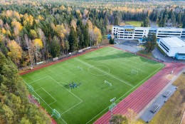 Skandaal kunstmuru ümber: ettevõte on Eestis priimus, Norras lurjus
