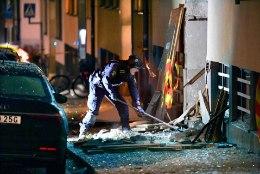 POLITSEIJUHT HOIATAB: Rootsis seisab ees vägivallakuritegude aasta
