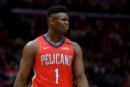 NBA drafti avavalik tegi võimsa debüüdi