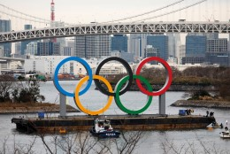 SUUR ÜLEVAADE   KELL TIKSUB ARMUTULT: kes pääsevad Tokyo olümpiale?
