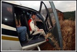 MUSTA MAMBA SURM: ka WRC ajastu parim sportlane sai hukka kopteriavariis