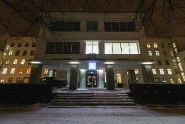 Keskkriminaalpolitsei otsis Ida-Tallinna Keskhaigla läbi