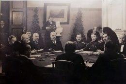 Lahti murtud pitser ehk Kuidas Tartu rahulepingu originaal okupatsiooniaja üle elas?