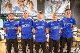 Eesti 3x3 korvpallikoondised kindlustasid koha EMil