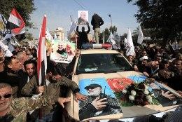 NATO peatas väljaõppe andmise Iraagis