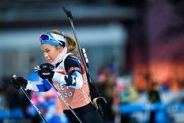 KEHV PÄEV! Eestlannad jäid punktikohtadest kaugele, võit Norrasse