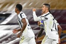 Ronaldo ja Messi tiimid loositi Meistrite liigas ühte alagruppi