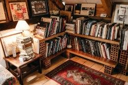 Staažikas restaureerija jagab nippe: kuidas oma koduse raamatukogu eest hoolt kanda?