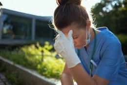 USA EKSPERT HOIATAB: tulemas on pandeemia süngeimad nädalad