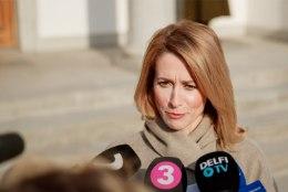 Kaja Kallas: valitsuskriisi saab lahendada kokkulepe, kus EKRE loobub referendumist ja Helme lahkub siseministri ametist