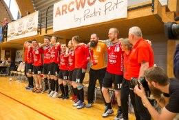 Koroona jätkab oma marssi: järjekordne Eesti klubi pääses eurosarjas edasi ilma mänguta