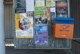 SUUR HÄDAKISA: miks Omniva ikkagi Saaremaalt iga kolmanda postkasti ära viis?