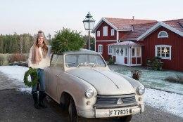 FOTOLUGU | Aasta hubaseim aeg: noorpaar lõi vanasse maamajja oma unistuste kodu