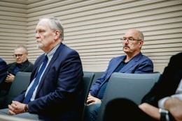 Kalev Kallo jäi süüdi korruptsioonikuritegudes ning peab riigikogust lahkuma