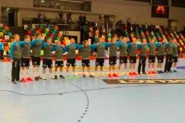 Eesti kaotas südi etteaste järel Austriale. Peatreener: jäime hätta ülekaalus mängimisega ja sellest on tõsiselt kahju