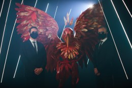 """Kes langetab maski täna? """"Maskis lauljas"""" astuvad lavale Fööniks, Ilves, Saturn ja Kärbseseen"""