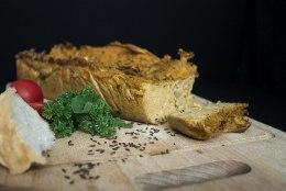 EVELIN ILVESE KOKAKOOL | Seene ja pähkli pasteet – üllatus, mis meeldib!