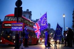 Brexit: ELi pakkumine on kaubandusläbirääkimiste jätkudes vastuvõetamatu