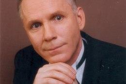 Suri Estonia kauaaegne solist Hans Miilberg