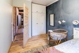 FOTOLUGU | Totaalne muutumine: kohutavas seisus majast saab noore pere hubane ja stiilne unistuste kodu