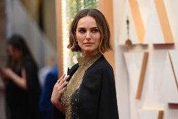 Natalie Portman tegi Oscaritel oma riietusega jõulise feministliku avalduse