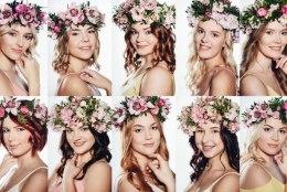 GALERII   Need kümme neidu võistlevad sel aastal Miss Raplamaa tiitli nimel