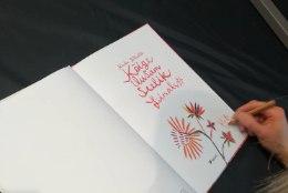 Ajakirja Käsitöö tegevtoimetaja soovitab: lasteraamat, mis on ühtaegu siiralt kirja pandud Eesti käsitöö lugu