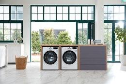 Kas valida koju pesumasin-kuivati või pesumasin ja kuivati eraldi?