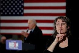 Eelvalimised algavad: demokraadid otsivad Trumpile vastast