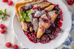 EVELIN ILVESE KOKAKOOL | Vanaema magusad hommikusaiad ehkFrench Toasts*