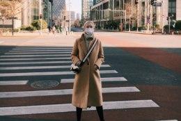 """""""JÄRGMINE PEATUS""""   Hiinas elav Tuuli: pidin Eestisse naasma, sest minu töökoht suleti koroonaviiruse tõttu!"""