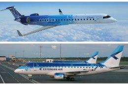 Kuidas väldib Nordica Estonian Airi saatust? Turul ei tohi lennata vastutuult!
