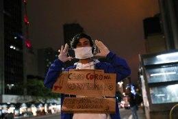 TÄNA KOROONAMAAILMAS: USAs esimene koroonaviiruse surmajuhtum