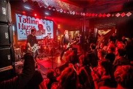155 ESINEJAT! Tallinn Music Week avalikustas, milliseid staare tänavu festivalil kuuleb
