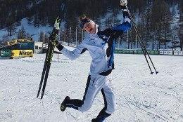 Eesti suusatajad võitsid Soomes 13 esikohta