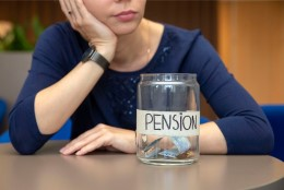 RIIGIKOHUS OOTAB! Riigikogu võttis pensionireformi muutmata kujul vastu