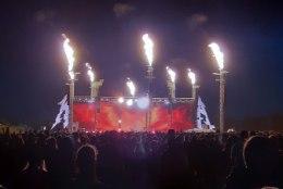 VALUS! Kontserdikorraldaja Live Nation kaotas päevaga 1,6 miljardit eurot turuväärtust